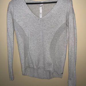 *NEVER WORN* Lululemon Sweater